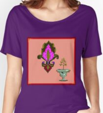 The Royal Welcome Women's Relaxed Fit T-Shirt