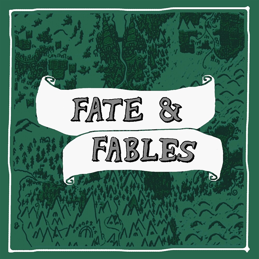 Fate & Fables by FateandFables