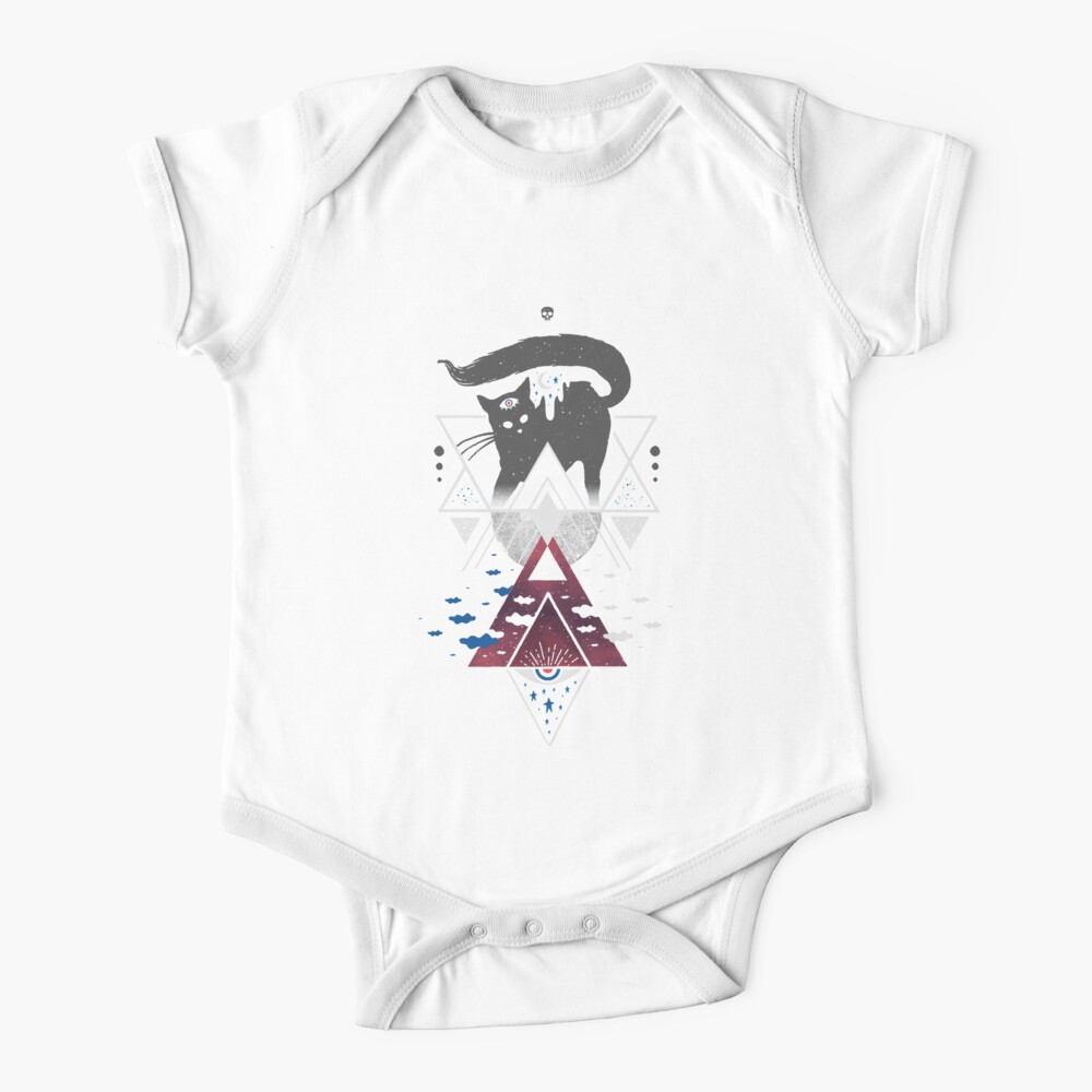 Soothsayers Baby One-Piece