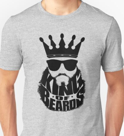 King Of Beards T-Shirt