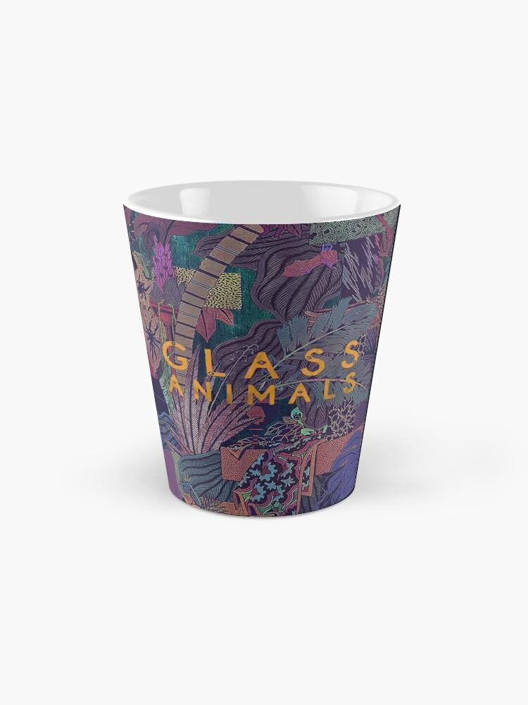 Alternate view of Glass Animals Zaba Mug