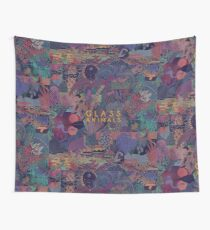 Glass Animals Zaba Wall Tapestry