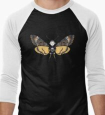 Mothboy05 Men's Baseball ¾ T-Shirt