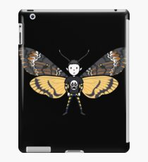 Mothboy05 iPad Case/Skin