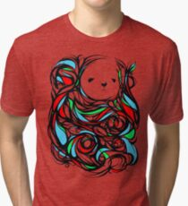 Winter Heat  Tri-blend T-Shirt