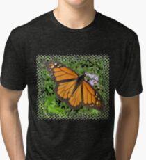 Butterfly Effects Tri-blend T-Shirt