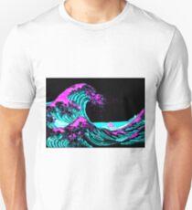 Vapourwaves vaporwave japan T-Shirt