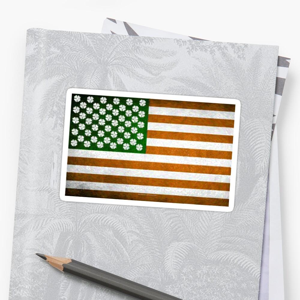 Irish American 015 by LBStudios