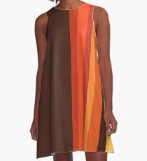 MMKII A-Line Dress