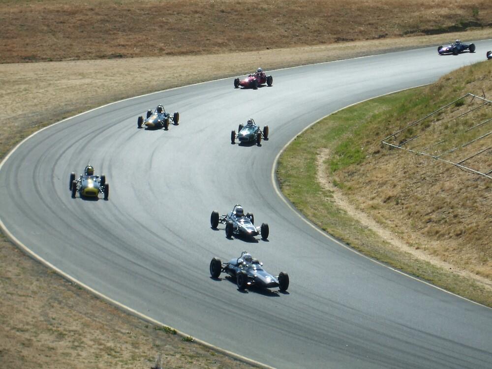 Race by iamclark