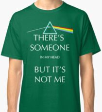 Pink Floyd there's someone Classic T-Shirt