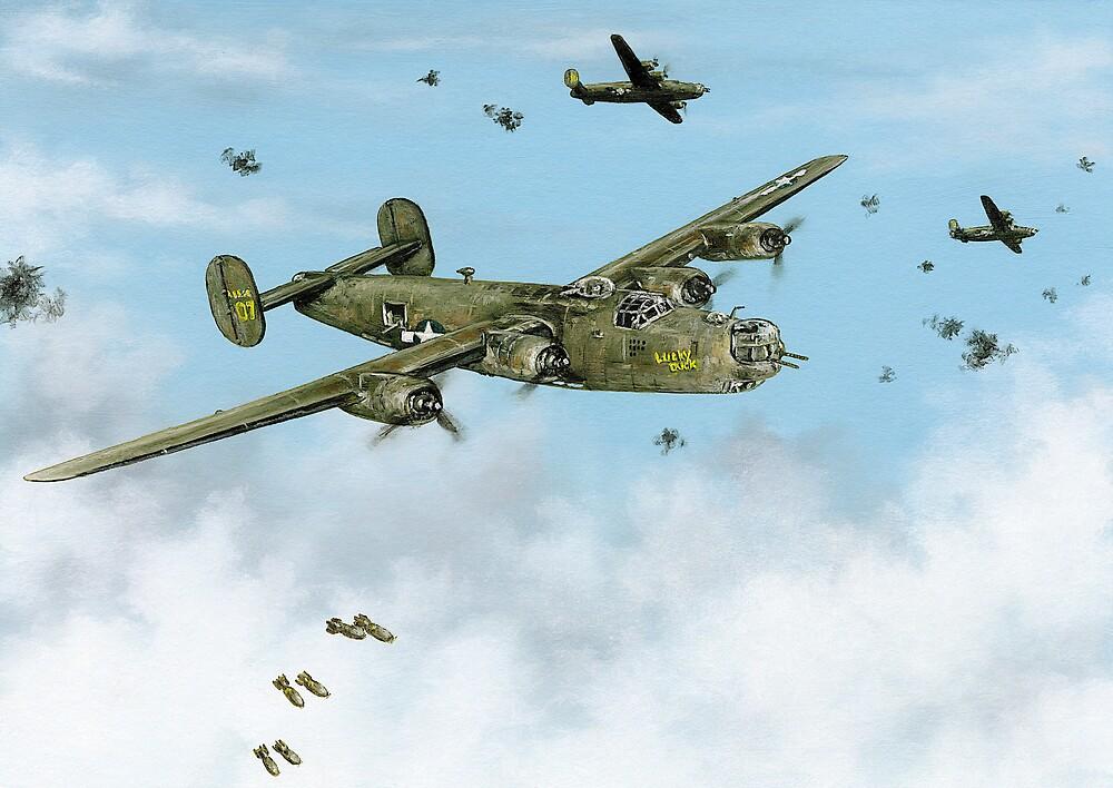 Unfriendly Skies by Torncrow