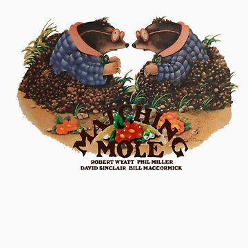 Matching Mole Self Titled by peetmoloko