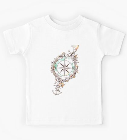 Bon Voyage Kids Clothes