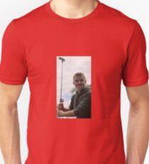golf man T-Shirt