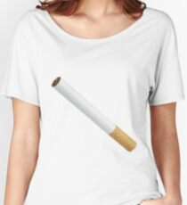 cigarette. Women's Relaxed Fit T-Shirt