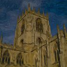 St Mary's 2 by Glen Allen