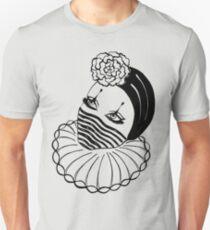 ''Black&White'' T-Shirt