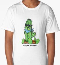 Graffiti Desert Bandit Long T-Shirt