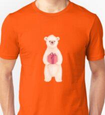 Polly the generous polar bear T-Shirt