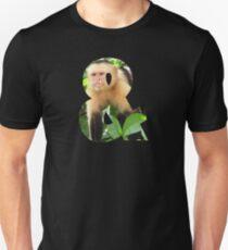 Ampersand Monkey Unisex T-Shirt