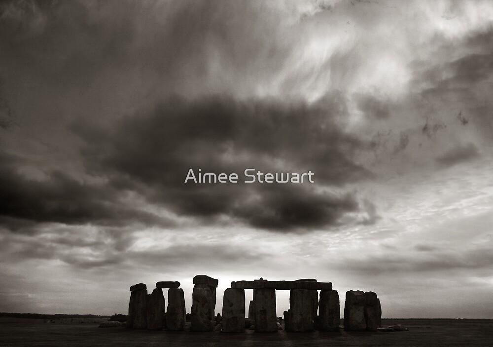 Stonehenge by Aimee Stewart