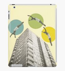 High Flyers iPad Case/Skin