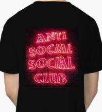 AntiSocial Classic T-Shirt