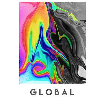 World 1991 Global - Save the Planet  by absha2018