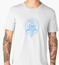 College of Winterhold Men's Premium T-Shirt