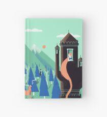 Rapunzel by BabyKarot Carnet cartonné