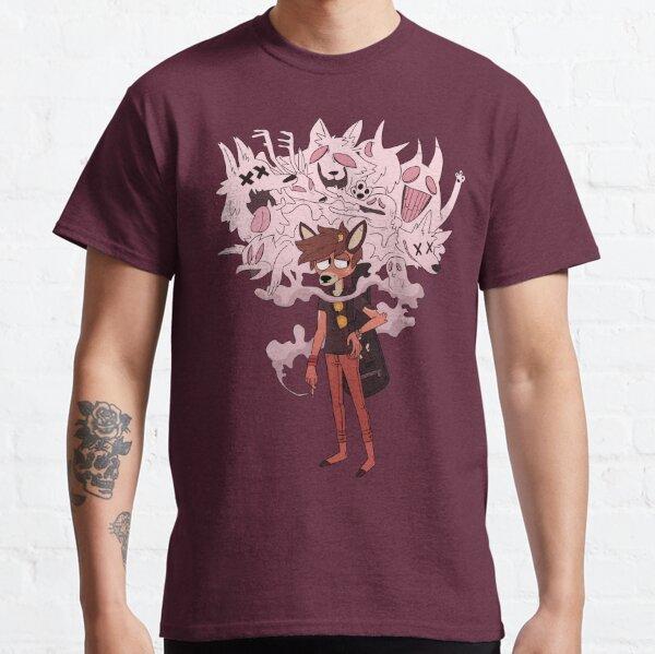 Oblivious Et Al T-shirt classique