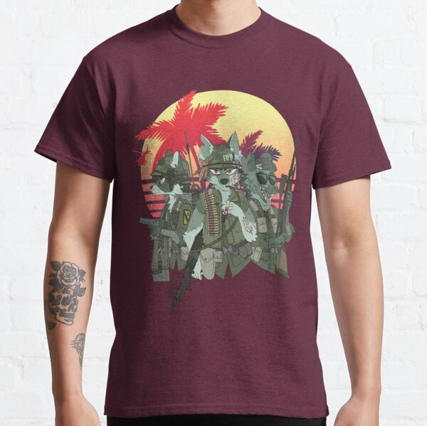Cutie Platoon Classic T-Shirt