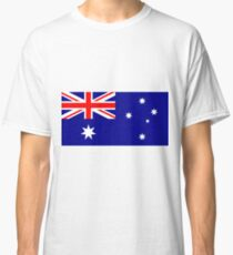 Australia is Happening Classic T-Shirt