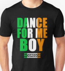 Dance for me T shirt T-Shirt