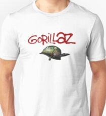 Gorillaz Dirty Harry T-Shirt
