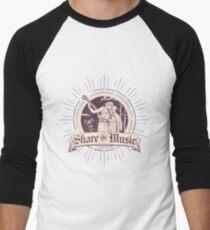 Share the Music T-Shirt