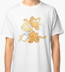Tommy from Rugrats Classic T-Shirt