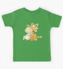 Tommy from Rugrats Kids Tee