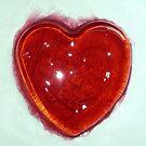 heart split by Wrigglefish