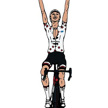 Warren Barguil by Number14