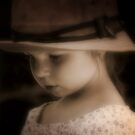 Gramma's hat by Gisele Bedard