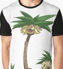 Alolan Exeggutor Graphic T-Shirt