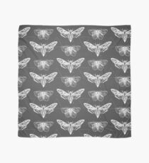 Geometric Moths - inverted Scarf