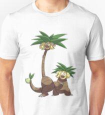 Alolan Exeggutor T-Shirt