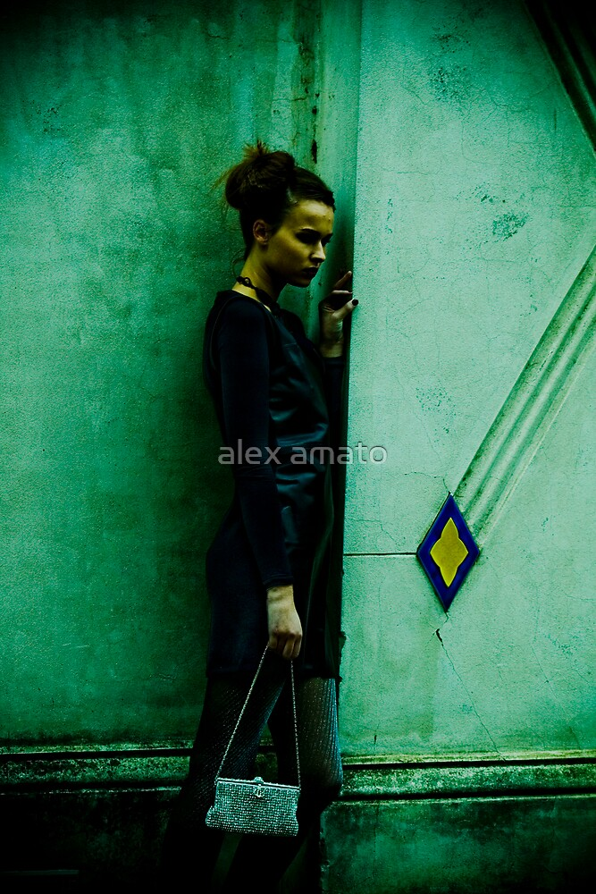 grunge by alex amato