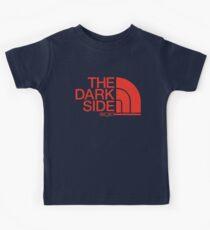 The Dark Side logo Kids Clothes