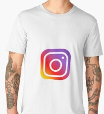 Instagram Merchandise! Men's Premium T-Shirt