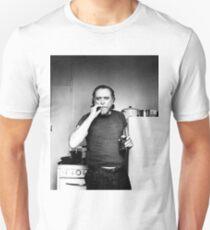 Bukowski Smokes T-Shirt