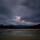 Thornton Beach.....Australia by Imi Koetz